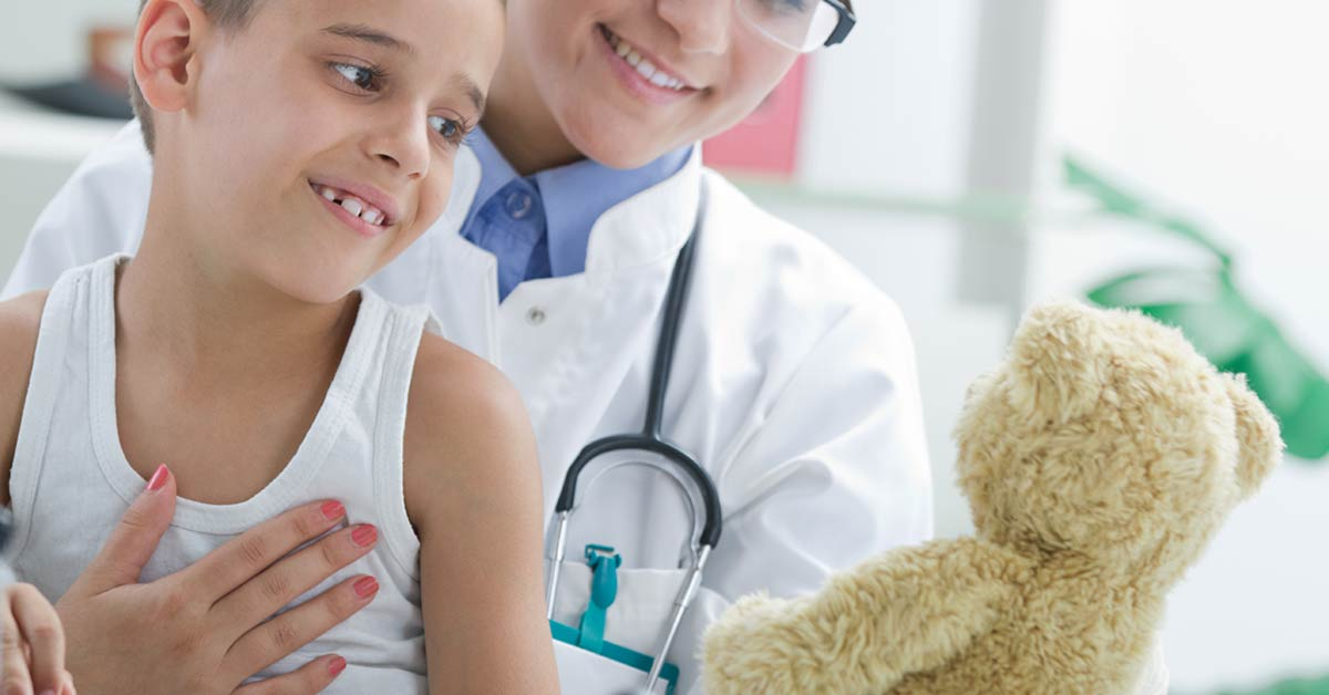 Information About Childhood Cancers