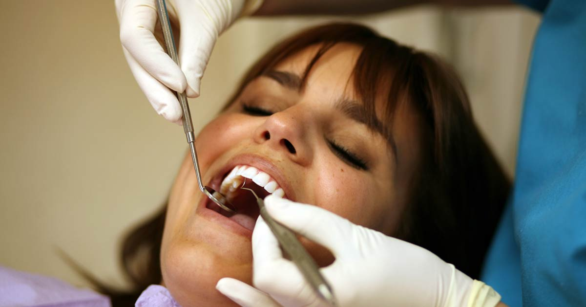 Oral Cancer Prevention and Detection Basics
