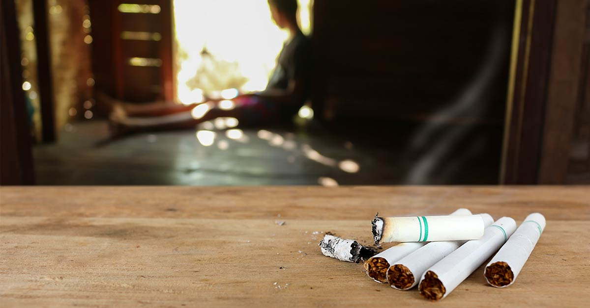 The Fight Against Cancer: Youth Tobacco Prevention